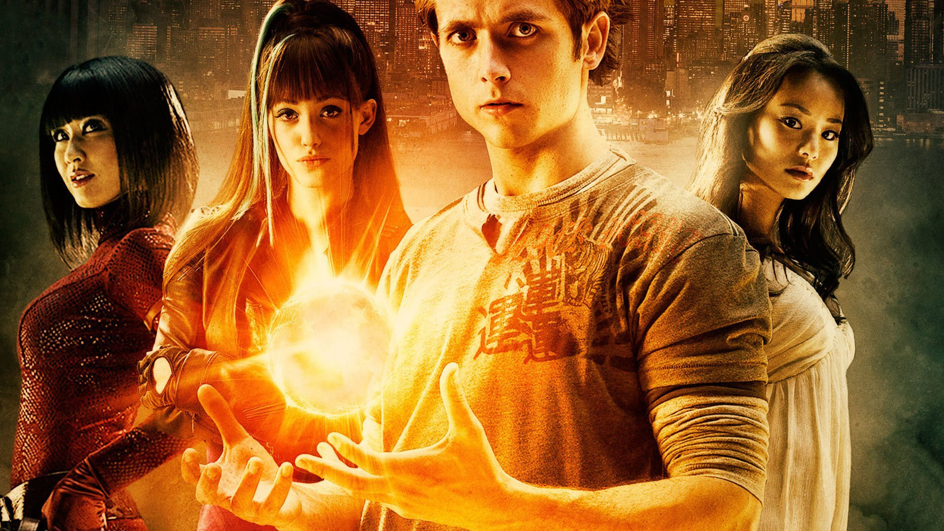 Dragonball: Evolution is one of the best-worst movies ever screenshot