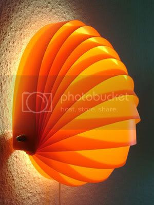 Ammon-lamp