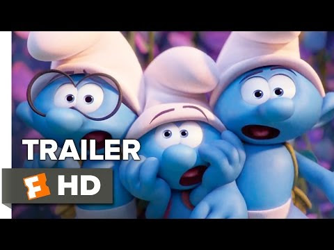 The New Smurf Movie || Promotional Post