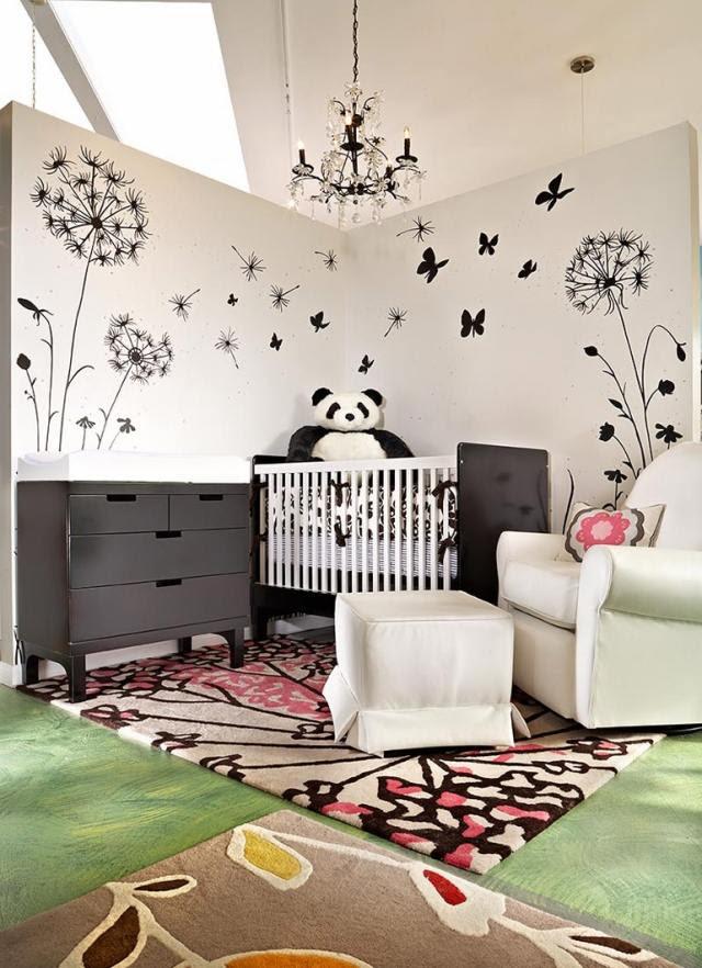 Kleines Babyzimmer | Bad Modern Gestalten Mit Licht ...
