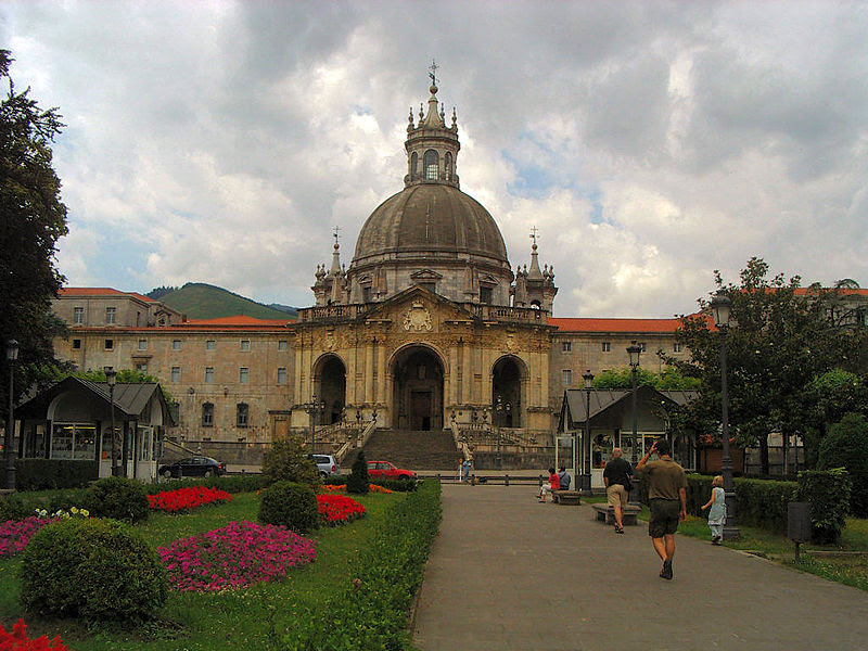 File:Basilica of St. Ignatius in Loyola (contrasted).jpg