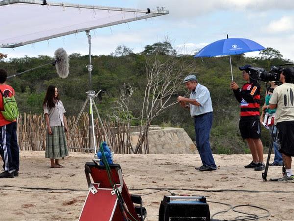Aquele Beijo na Paraíba (Foto: Cláudio Goes/Secom-PB)