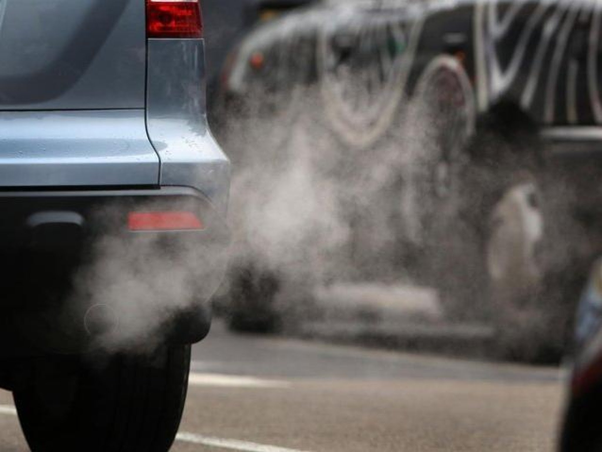 10 things you said about plans for a charging zone for high-polluting vehicles