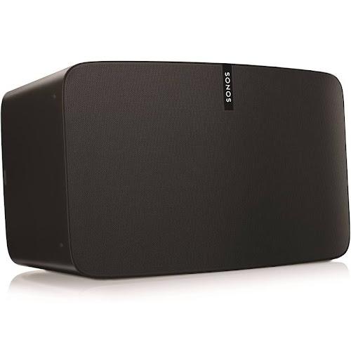 Sonos Play:5 2-Way Speaker - Wireless - Black