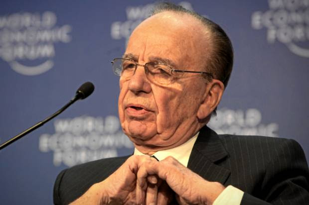Keep Fox News out of the classroom! Rupert Murdoch, Common Core and the dangerous rise of for-profit public education