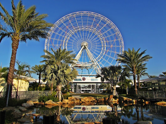 The Truth about the Orlando Eye on I-drive