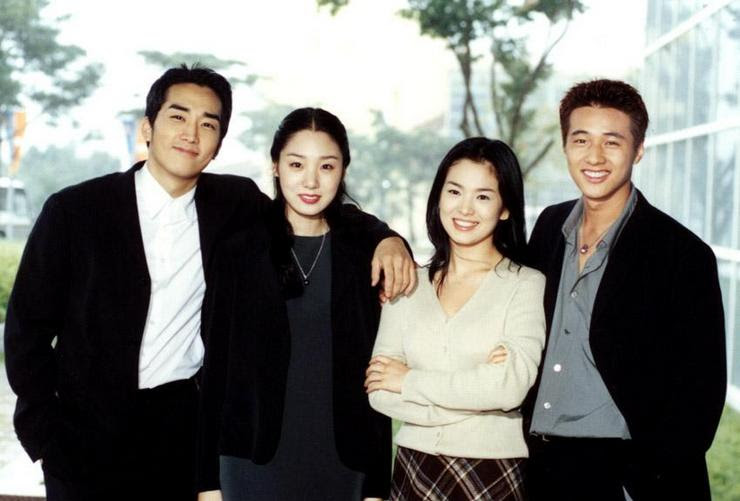 30 days of love korean movie