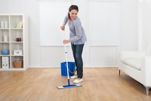 Easy Ways to Clean Hardwood Floors - Quality Floors 4 Less