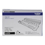 Brother DR-630 Drum Cartridge 12,000 Page Yield