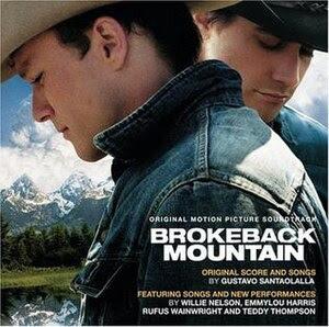 Brokeback Mountain: Original Motion Picture So...