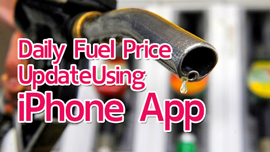 Petrol Prices App - Best App to know Petrol and Diesel Price
