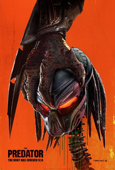 REVIEW: The Predator succeeds and fails trying NOT to be like the original
