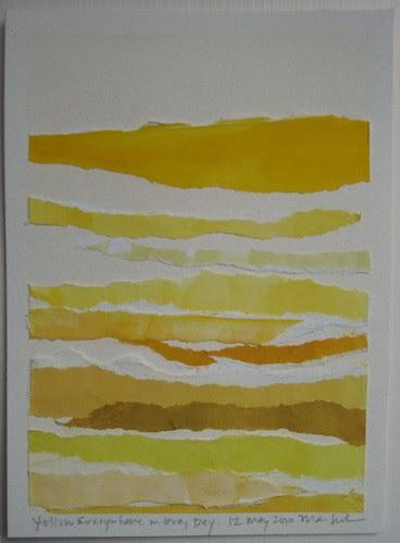 Color Study No. 18