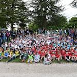 Dijon | Dijon : le challenge sportif Pierre-Daniel a fait le plein de CP