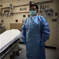 Primera muerte por ébola alerta a Estados Unidos