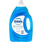 Dawn Simply Clean Dishwashing Liquid, Non-Concentrated, Original Scent - 56 fl oz