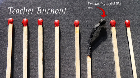 Teacher Burnout: Causes & Prevention