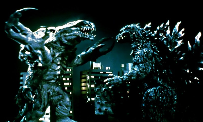 Godzilla 2000 Terfenol-D
