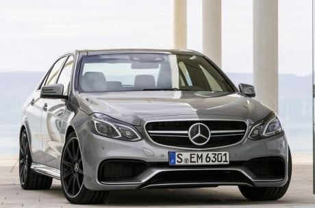 La nuova E 63 AMG | Forum del Mercedes-Benz-Club.it