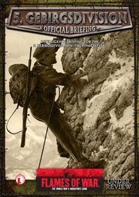 5. Gebirdgsdivision briefing cover