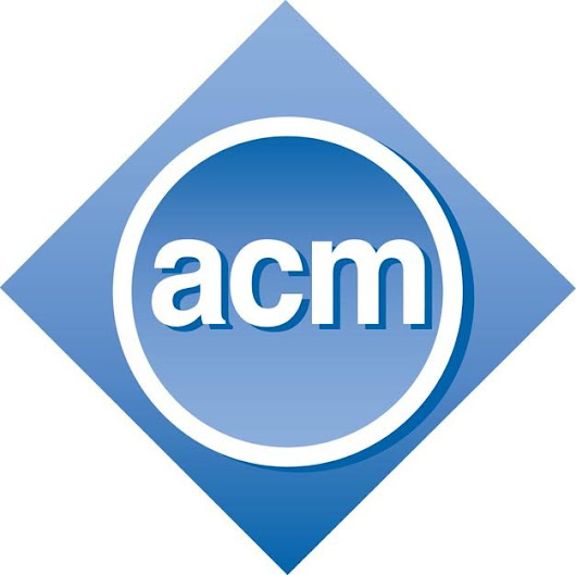 ACM Special Interest Group on Logic and Computation