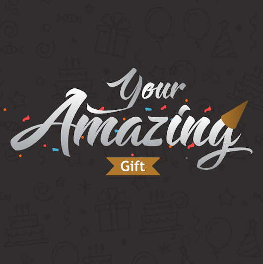 best gifts | your amazing gift