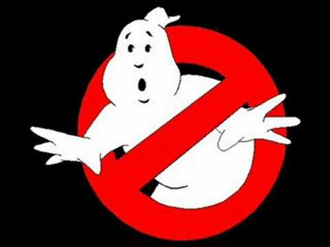 Image: Original GhostBusters Theme Song - YouTube