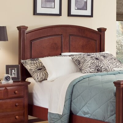 Vaughan-Bassett Hamilton Franklin Panel Bedroom Collection | Wayfair