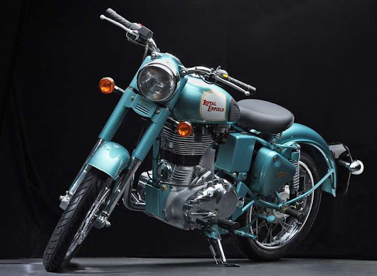 Royal Enfield Bullet #9216630
