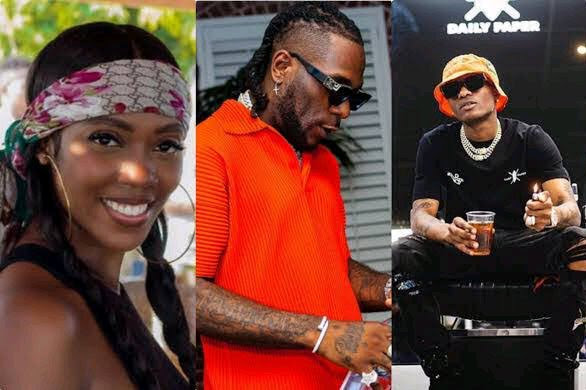 Check Out The List Of Nigerian Artists That Made Nigerians Proud Yesterday At The Grammys - Details