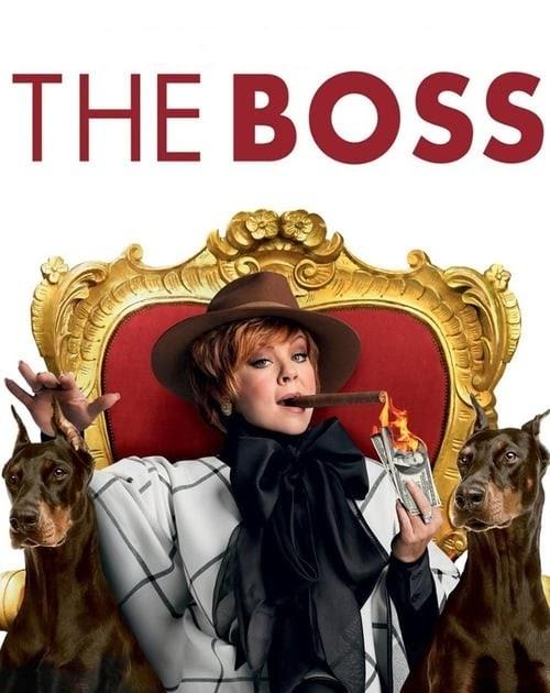 The Boss Ganzer Film Deutsch