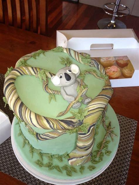 17 Best images about animal: koala on Pinterest   Cakes
