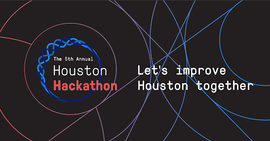 Houston Hackathon 2017