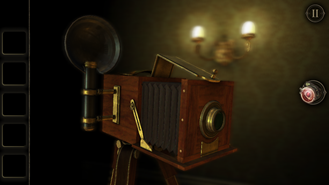 The Room Two Offers More Stunning And Fascinating Mysteries For Your Puzzling Pleasure Posted by Ryan Whitwam in Games, News