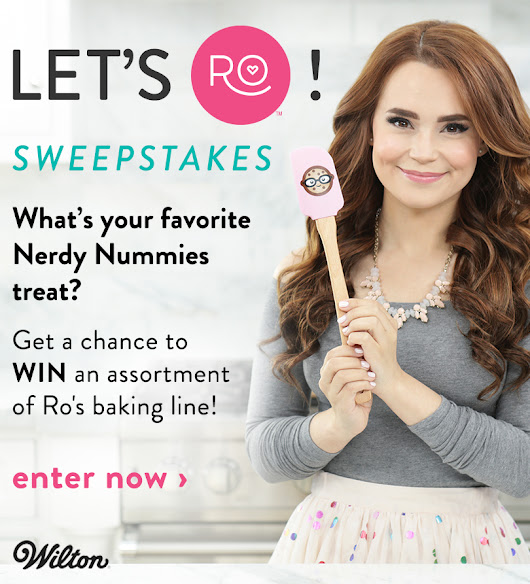 Let's RO Sweepstakes
