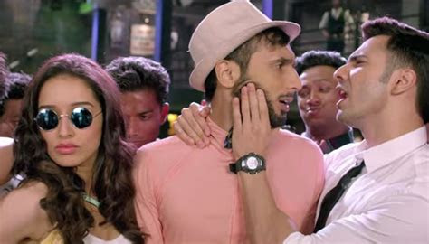 happy birthday video song abcd  official video song