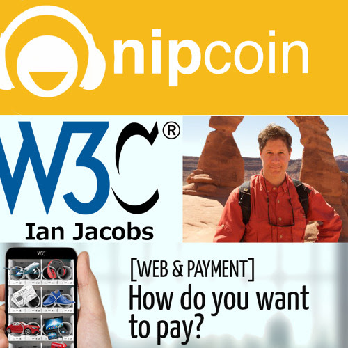 NipCoin21 W3C Payment Standard