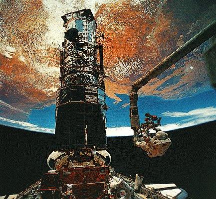 OrangeMercury: Hubble HobbledThis Day in History: 1997