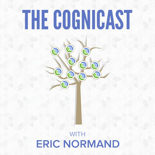 Eric Normand - Cognicast Episode 062