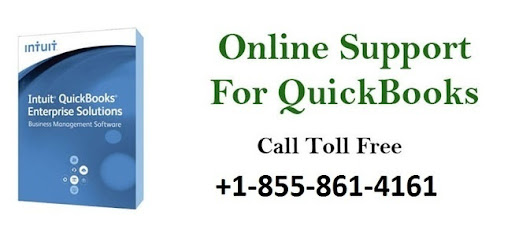 quickbooks online support number | QuickBooks Customer Care @+1-855-861-4161
