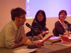 David Hamelin, Anne Jollet, Nathalie Brémand