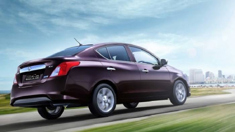 2018 nissan sunny  review changes price release date
