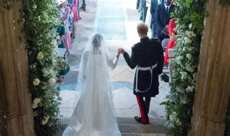 Royal Wedding 2018: How much did the Royal Wedding cost