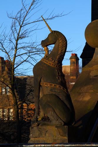 Glasgow Uni D 597