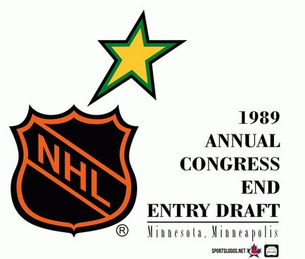 1989_NHL_Draft_logo