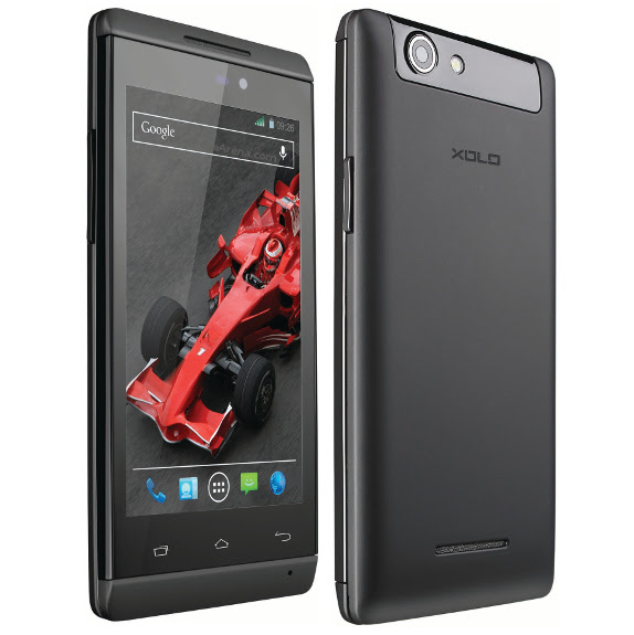Image result for Xolo A500s