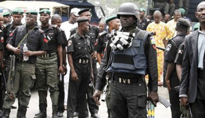 IPOB: Tension in North as Police Step Up Security