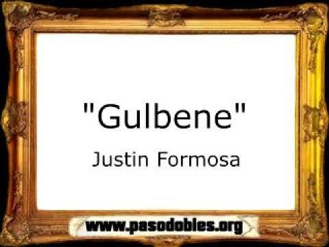 Justin Formosa