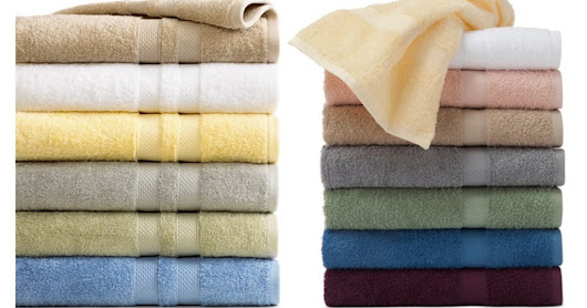 Macy's: Sunham & Martex Bath Towels Starting at $4.22 (Regularly $14)