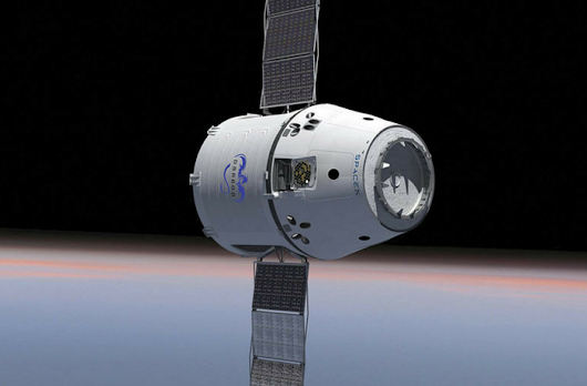 SpaceX Wants to Send Tourists to The Moon in 2018 | Science Lass